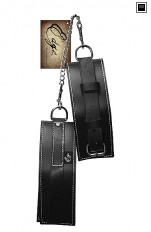 Accessories Sportsheets - Edge Leather Arm Restraints