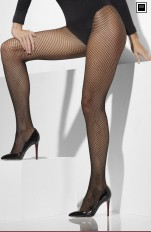 Pantyhose Fever - 42726 Fishnet Tights