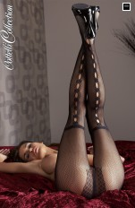Pantyhose Cottelli Collection 25100811121 - Tights