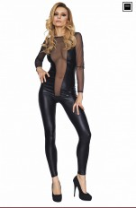 Plus size Bodystocking 7heaven - Molina Catsuit Queen Size
