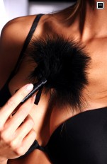 Accessories 7heaven - A0163 Sexy Tickling Feather