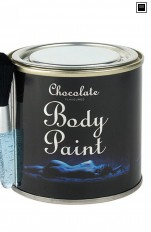 Sexy sweets Chocolate Body Paint