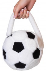 Costume accessories Leg Avenue - A1025 Sexy Fotboll Bag