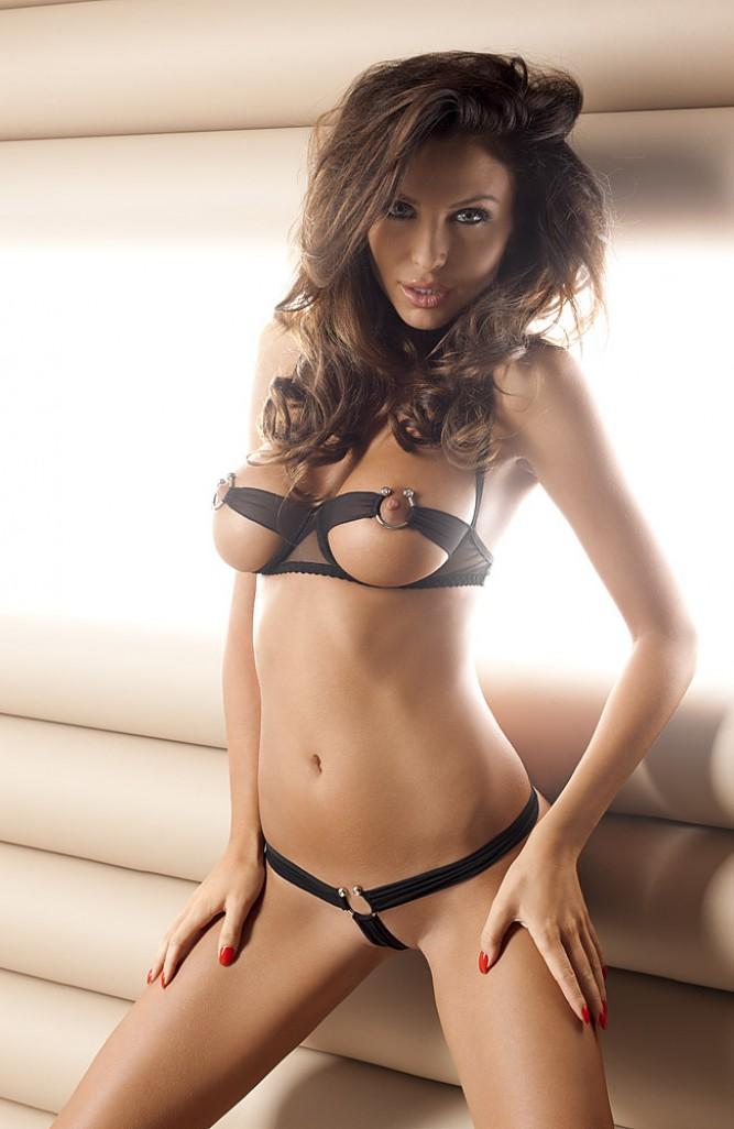 девушки в секс белье фото