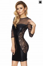 Clubwear & Dancewear  7heaven - Arica Sexy Dress