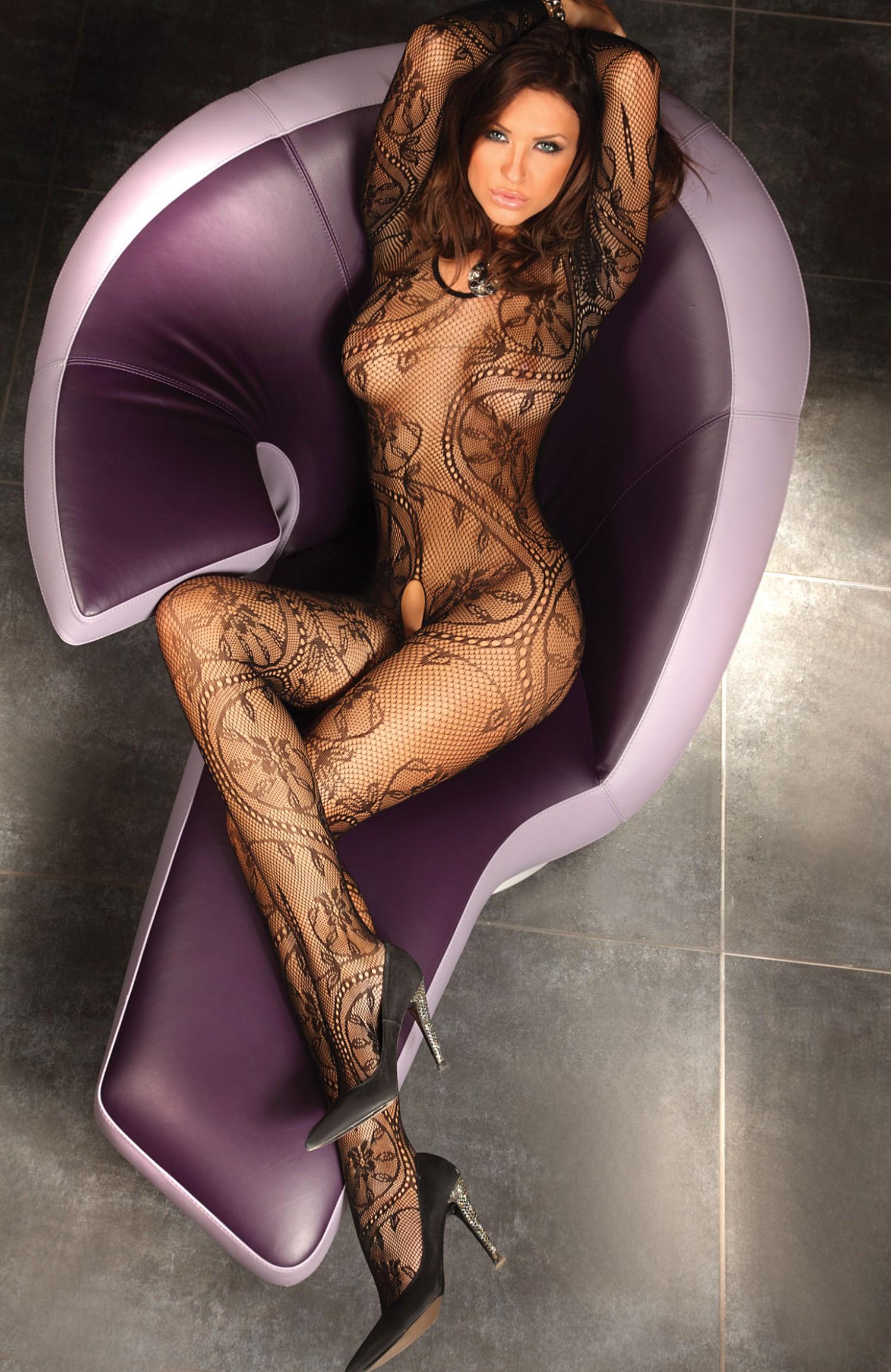Хентай lingerie женское бельё онлайн 1 фотография