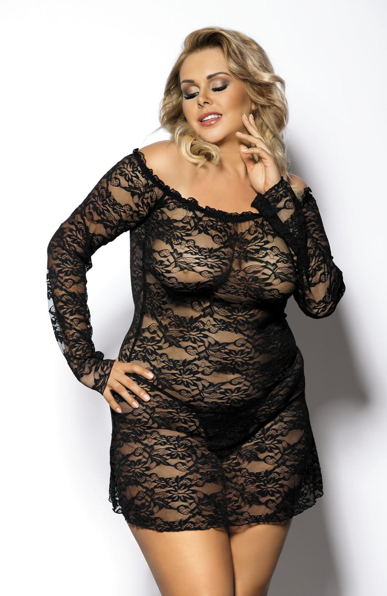 Сексуальная Одежда Больших Размеров Доставка