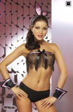 Plus size Dress-up Costumes Irall - Bunny Sexy Costume