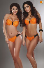 Swimwear Livia Corsetti - Sansa LC 19074 Colourful Push up Bikini