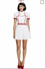 Nurse  Fever - 43490 Nurse Costume