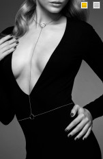 Accessories Bijoux Indiscrets - Magnifique I Body Chain
