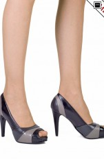 High heels, Stillettos, Boots  Emis - high heeled shoes High Heels 4,5
