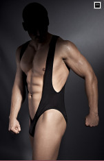 Men's Underwear & Costumes Anais - Sexy Men's Body Bryan