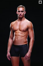 Men's Underwear & Costumes Envy - E019 Wetlook Athletic Trunk