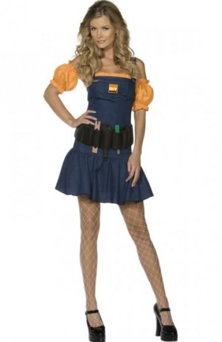 photo of girls 70's costumes № 2451