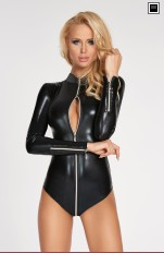 Wet-look, Metallic 7heaven - Camacari Body