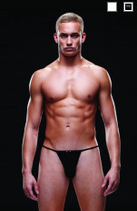 Men's Underwear & Costumes Envy - E021 Microfiber G-String