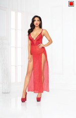 Long Dresses Seven 'Til Midnight - 10914 Glitters Gown Set