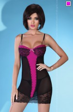 Push-up Livia Corsetti - Nancy Sexy Push-up Chemise LC 90203 Concepcion Collection