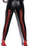 Forever Sexy - 18256 Leggings With Lacing