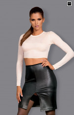 Others costumes Obsessive - Bossy Skirt & Top